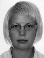Maarja Lillsaar