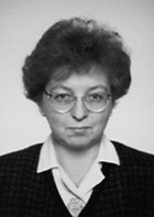 Marika Kirch