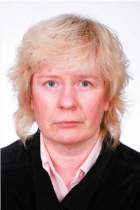 Tiina Tammiksalu