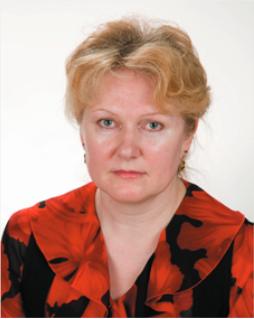 Silvia Kaugia