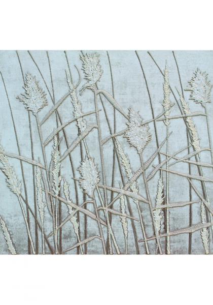 Siim-Tanel Annus. Kasvamise võlu (2008, akrüül lõuendil, 80*75 cm)