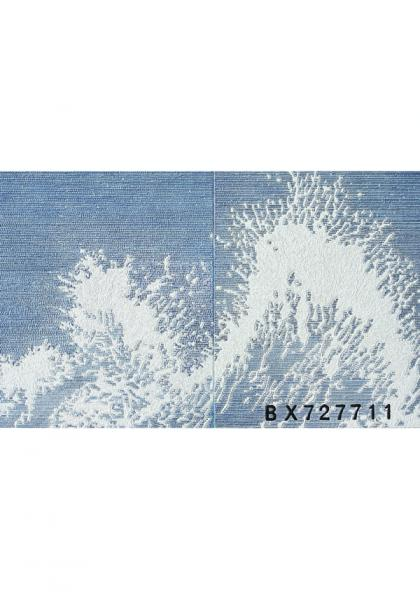 Siim-Tanel Annus – Lydia's waves 2 (2009, acrylic on canvas, 250 x 150 cm)