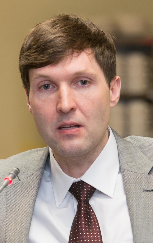 Martin Helme (EKRE). Foto: Erik Peinar