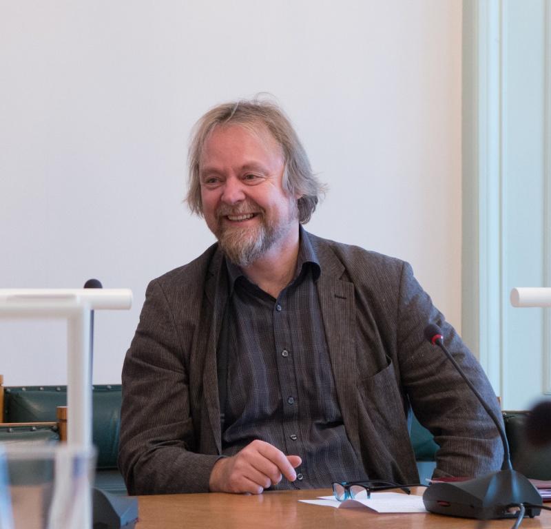 Toomas Jürgenstein (Sotsiaaldemokraatlik Erakond). Foto: Erik Peinar