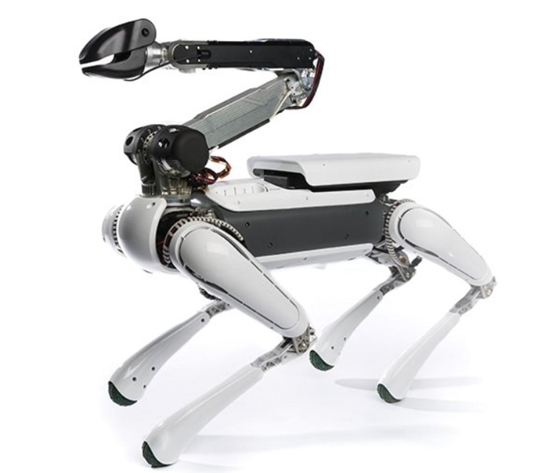 Robotsõdur SpotMini. Foto: Boston Dynamics