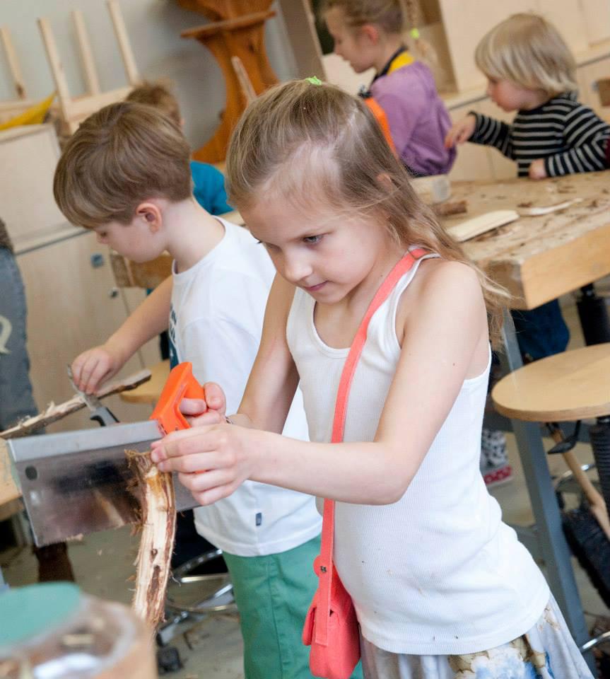 Õppimise tulemuslikkus sõltub palju rohkem õppija ja õpetaja uskumustest kui tema soost. Foto: Kristjan Teedema