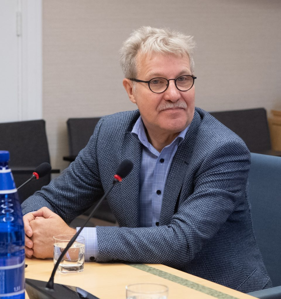 Jaak Valge (EKRE).Foto: Erik Peinar